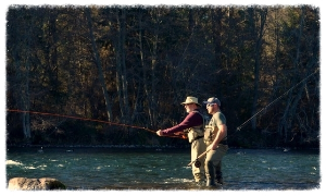 Rogue River Spey Guide